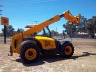 2008 JCB 531-70S
