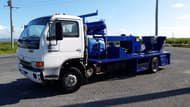 Flowcrete FC 748 H