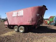 Used JAYLOR 3100 in