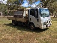 Used 2009 Isuzu NPR2