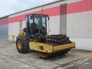 2008 Caterpillar CP533E 10 ton