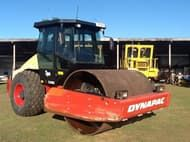 Used 2012 Dynapac 30