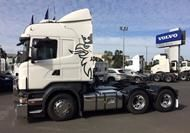 2011 Scania R560 Highline