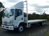 2016 Isuzu FSR 120/140 - 240 LW