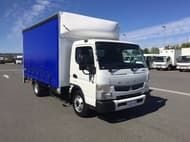 2017 Fuso Canter 815 FEC71ER3SF