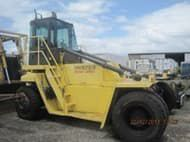 Used Hyster Hyster H