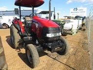 2005 CASE IH JX55 TRACTOR