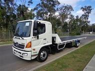 New Hino FE 1426-500