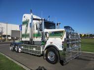 Used 2011 Kenworth T