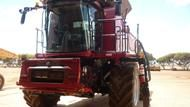 Used CASE IH 6140 /