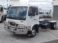 Used 2009 UD MK6 Aut