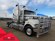 Used 2011 Mack TITAN