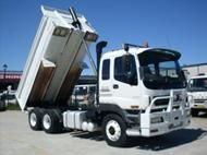 Used 2004 Isuzu CXY