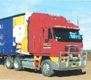 2003 Freightliner Argosy
