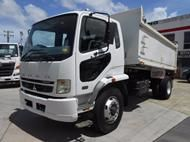 2008 Mitsubishi Fuso Fighter 10
