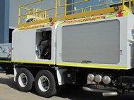 2016 Service Trucks Aust Servic