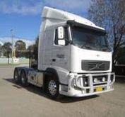 2012 Volvo FH540