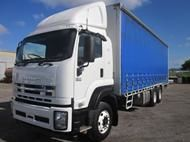 Used 2013 Isuzu FXZ