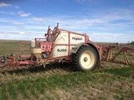 Used 2007 Croplands