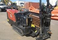 2014 Ditch Witch JT5