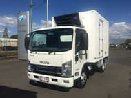 2017 Isuzu NPR45/55-155 Scully