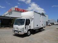 Used 2013 Isuzu NQR4