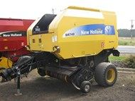 Used Holland BR 740A