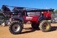 2009 Miller 4365 Nitro