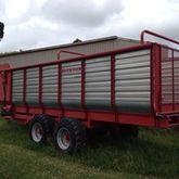 Bucktons 10 - 20 cubic meter fe