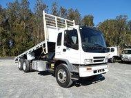 2006 Isuzu FVY1400 (6x4)