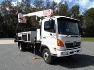 2007 Hino FC Ranger 5
