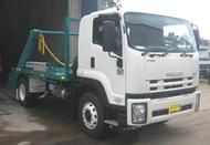 Used 2010 Isuzu FVD1