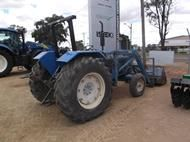 Used Ford 5000 in So