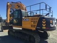 2015 JCB JS200