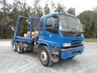 2005 Isuzu FVZ1400
