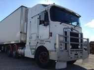Used 2003 Kenworth A