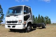 2016 Fuso Fighter 1024 Manual,