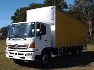 2011 Hino GH 500 1728 xxlg 6