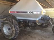 Used 1998 Flexicoil