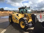 2012 New Holland LM740