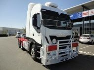 2014 Iveco Stralis AS-L