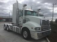 Used 2011 Mack Tride