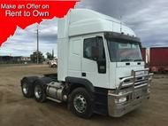 Used 2000 Iveco MP45
