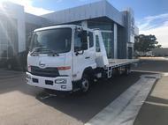 2017 UD MK11 250