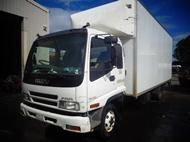 Used 2007 Isuzu FRR5
