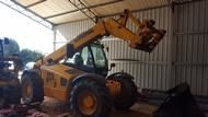Used JCB 530-70 in W