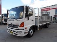 2012 Hino 500 Series FC 1022 Tr