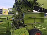 Used Claas VARIANT 2