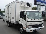 Used 2007 Hino 300-8