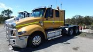 Used 2010 CAT CT630